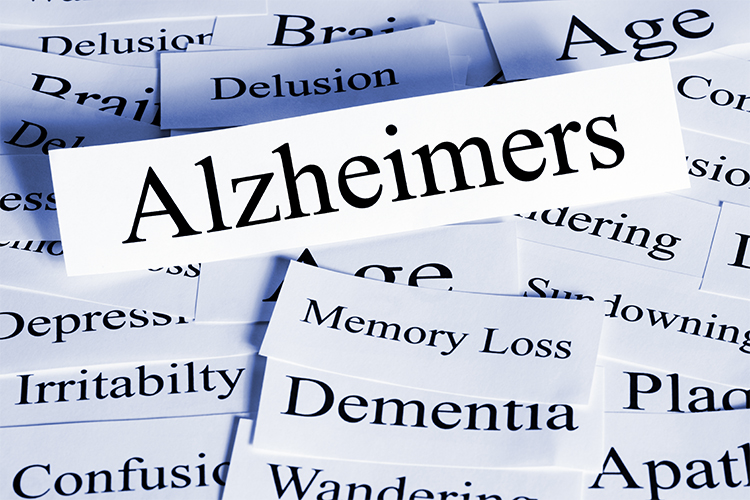 10 Alzheimers Warning Signs