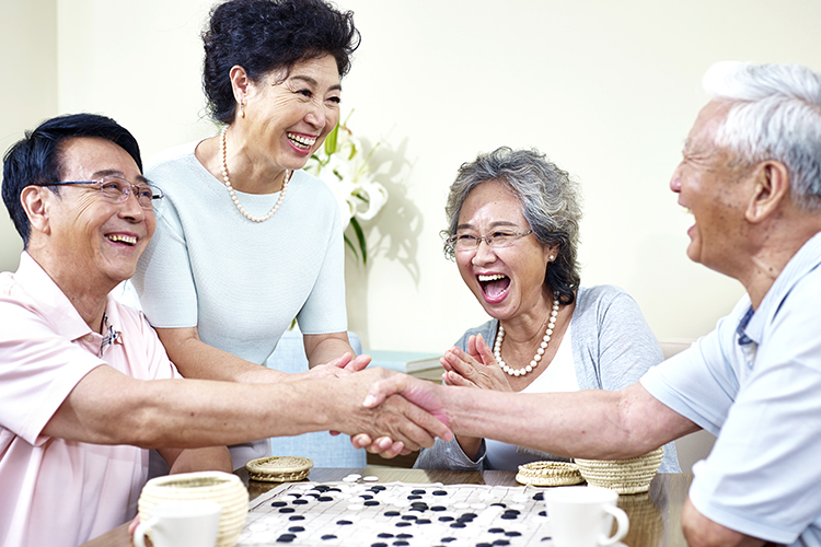 funding care Adult day