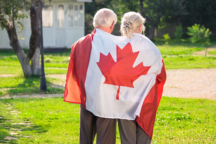 Guide to Seniors Housing in Canada