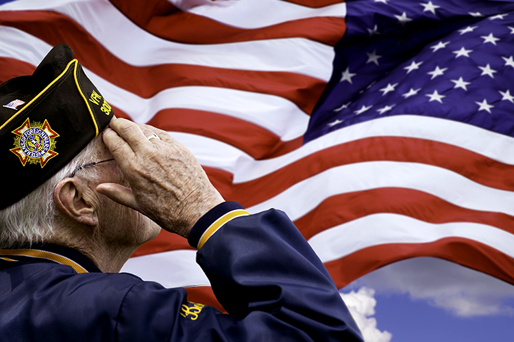 Guide To US Veterans Benefits