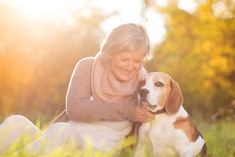 Guide To Pet Friendly Assisted Living