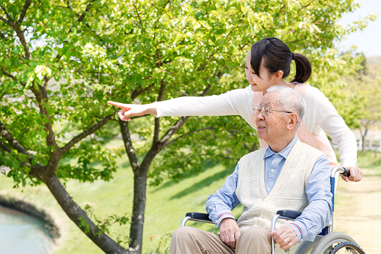 Parenting The Parent Caring For Elderly Parents