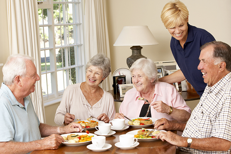 Tips for Touring Assisted Living Communities
