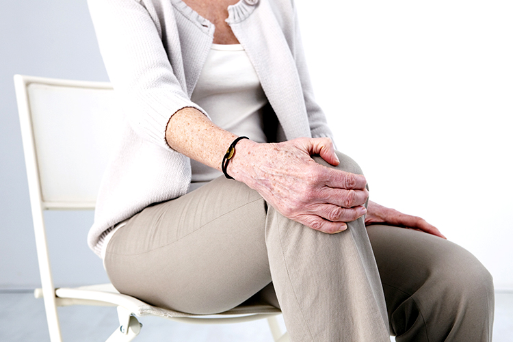 Elderly Hip Fracture – A Place for Mom