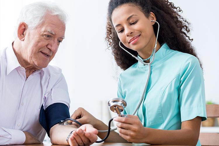 Cholesterol & Senior Heart Health