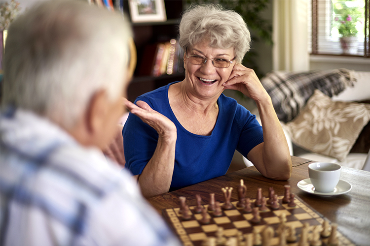 10 Tips For Touring Senior Communities