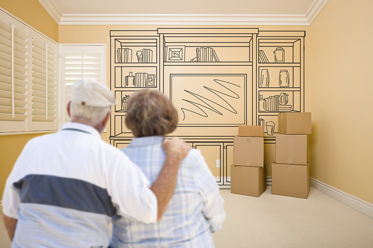 Moving Elderly Parents: Convincing Mom & Dad – A Place for Mom
