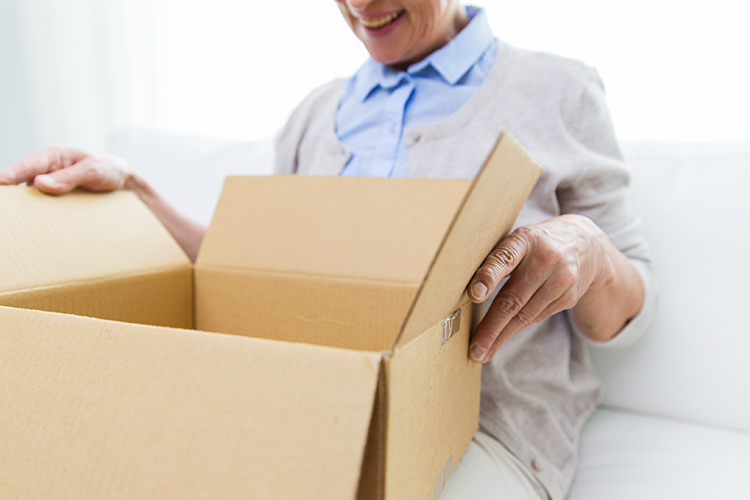 Moving Seniors Tips For Settling Into A New Home