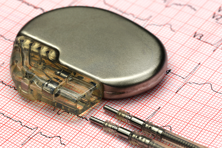 Pacemakers for Seniors