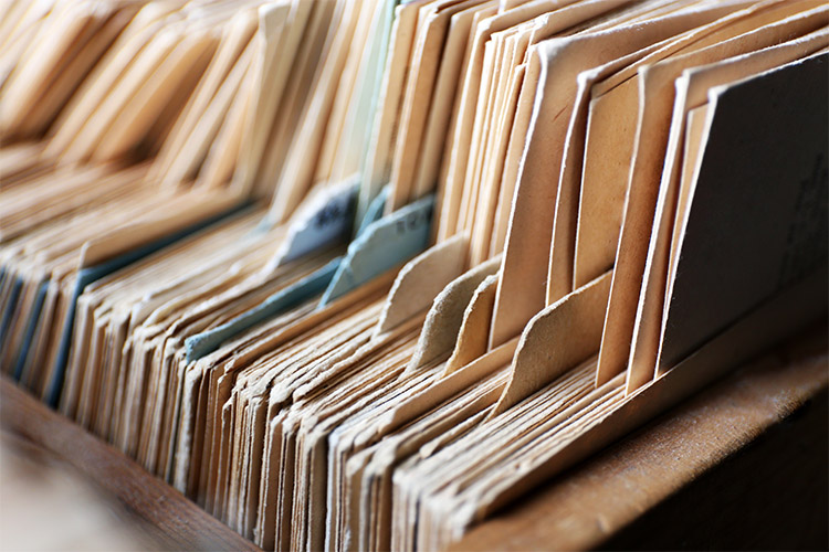 Assisted Living Records & Reports