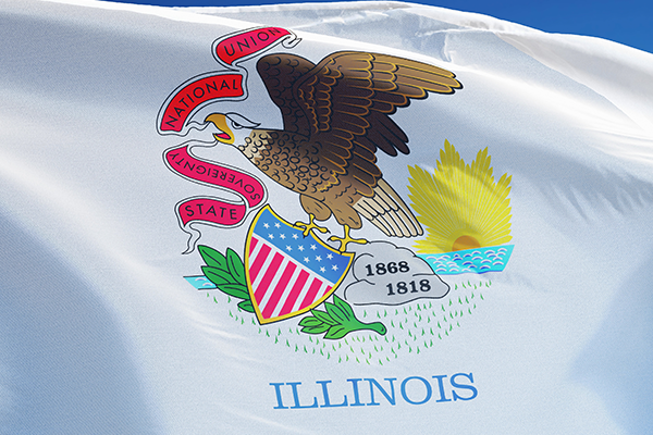 Illinois Assisted Living Records & Reports