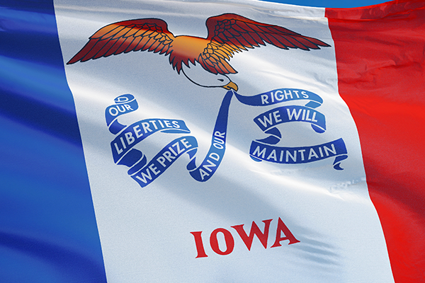 Iowa Assisted Living Records & Reports
