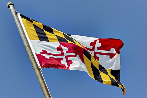 Maryland Assisted Living Records & Reports