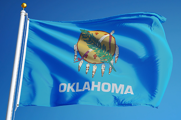 Oklahoma Assisted Living Records & Reports