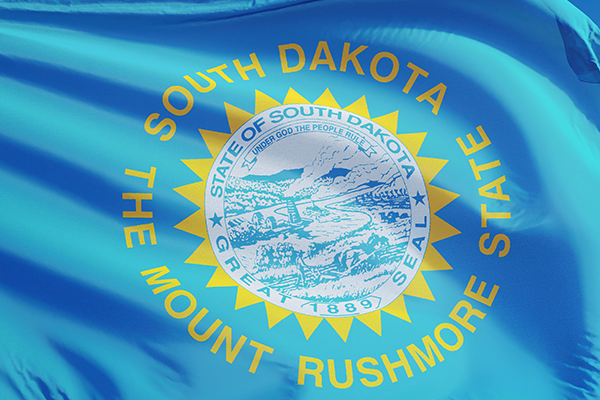 South Dakota Assisted Living Records & Reports