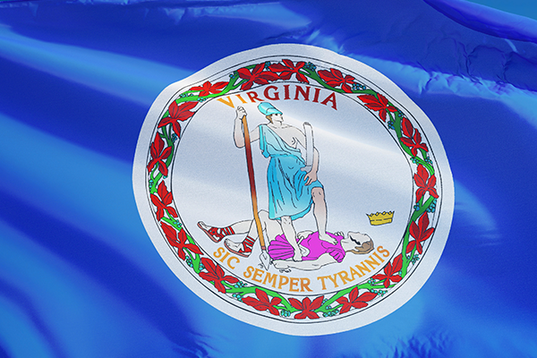 Virginia Assisted Living Records & Reports